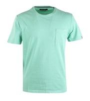 Marc O\'Polo T-shirt Pocket Groen