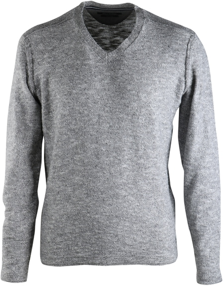 Marc O\'Polo Pullover V-Neck Grey