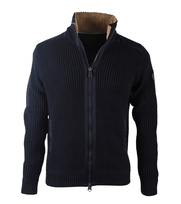Marc O'Polo Vest Deep Ocean