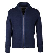 Marc O\'Polo Vest Insignia Blue