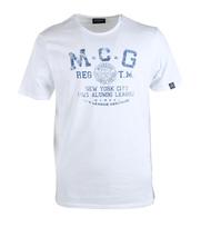 McGregor Cody T-shirt Wit