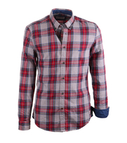 McGregor Distinction Shirt Rupert Stephan