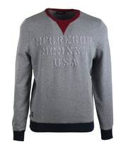 McGregor Sweater Matt Walter