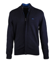 McGregor Vest Springer Navy