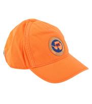 Napapijri Cap Farcus Oranje