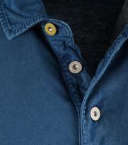 Detail Napapijri Longsleeve Poloshirt Eseo