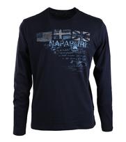 Napapijri Longsleeve T-shirt Sherwood