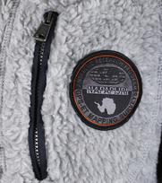 Detail Napapijri Yupik Stand Fleece