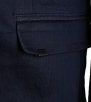 Detail No Excess Colbert Navy