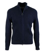 North Sails Cardigan Ted Navy