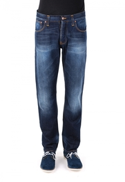 Nudie Jeans Average Joe Dark 250