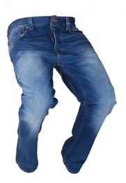 Nudie Jeans Hank Rey Royal Used 1481