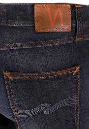 Detail Nudie Jeans Steady Eddy 708