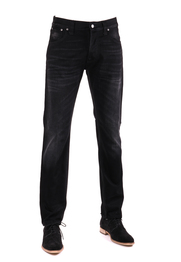 Nudie Jeans Steady Eddy Black Beat
