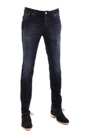 Nudie Jeans Thin Finn Indigo