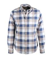NZA Overhemd Ruit 16HN502