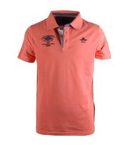 NZA Polo Peach 15CN101