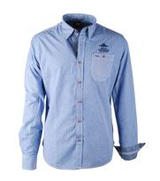 NZA Shirt Mini Check 14KN522
