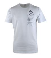 NZA T-shirt Summer Wit 16DN704