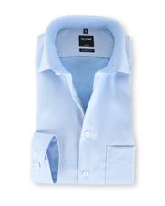 Olymp Luxor Shirt Modern Fit Bleu
