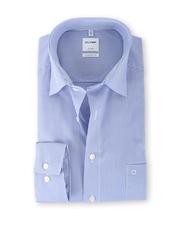 OLYMP Luxor Shirt Streep Comfort Fit