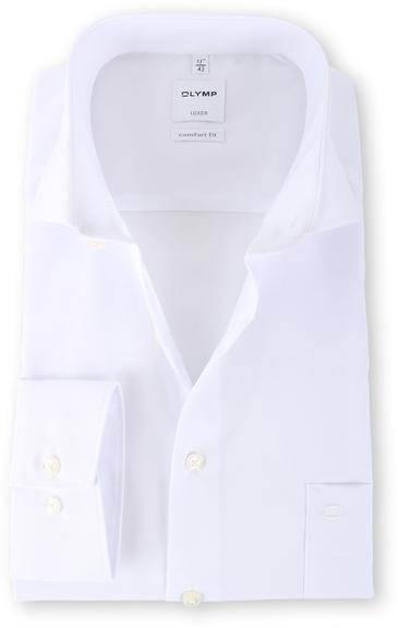 OLYMP Luxor Shirt Comfort Fit Cutaway