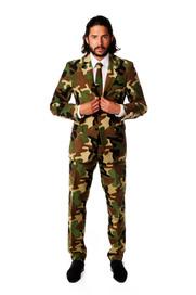 OppoSuits Commando Kostuum