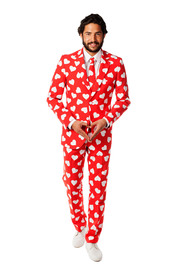 OppoSuits Mr Lover Lover Kostuum