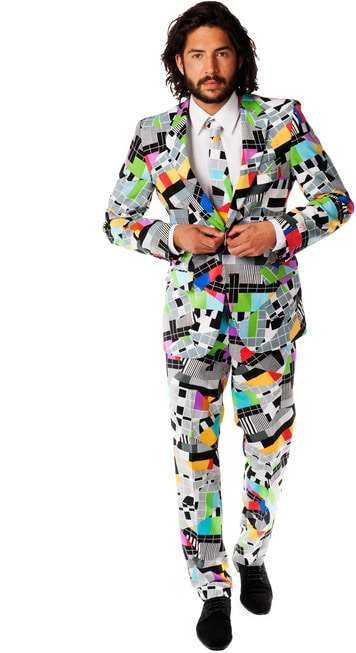 OppoSuits Testival Suit