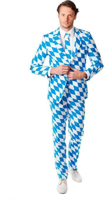OppoSuits The Bavarian Kostuum