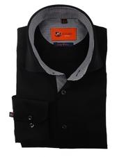 Overhemd Sl7 Black