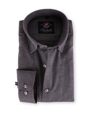 Overhemd Slim Fit Grey Flannel 121-8