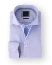 Profuomo Shirt Lichtblauw