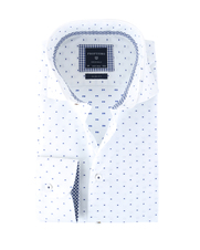 Profuomo Shirt Pinpoint