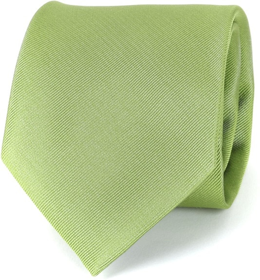 Profuomo Tie Lime 16G