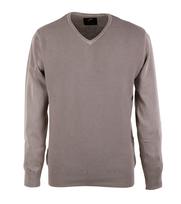 Pullover Washed Beige