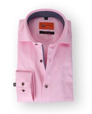 Roze Sleeve 7 Overhemd 110-6