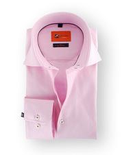 Roze Zakelijk Overhemd