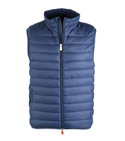 Save the Duck Bodywarmer Eclipse Blue
