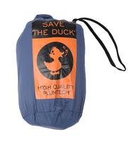 Detail Save the Duck Bodywarmer Eclipse Blue