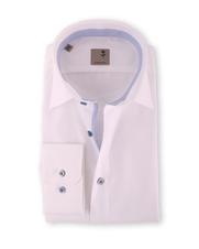 Seidensticker Hemd Bügelfrei Tailored Weiß