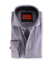 Sleeve 7 Overhemd Cutaway Donkerblauw 120-5