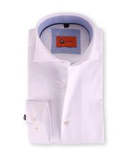 Sleeve 7 Overhemd Cutaway Wit 120-1