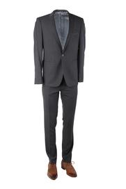 Sneaker Suit Converses Antraciet