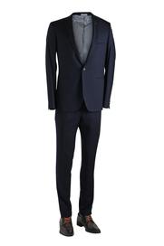Sneaker Suit Donkerblauw