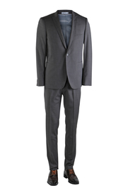 Sneaker Suit Grijs