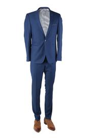 Sneaker Suit Pumas Donkerblauw