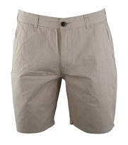 Suitable Bermuda Chino Beige