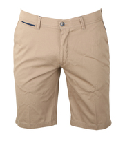 Suitable Bermuda Chino Khaki