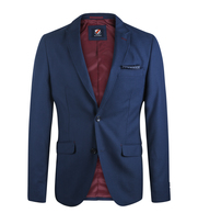 Suitable Blazer Dalvik Donkerblauw